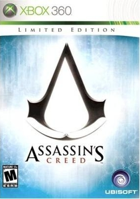 Assassin's Creed (Limited Edition) Boxart