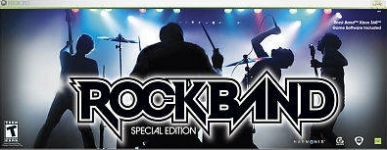 Rock Band: Special Edition