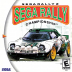 Sega Rally 2 Box