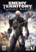 Enemy Territory: Quake Wars Box