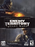 Enemy Territory: Quake Wars (Limited Collector's Edition) Box