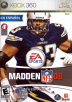Madden NFL 08 en Español Box