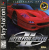Need for Speed II Box