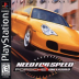 Need for Speed: Porsche Unleashed Box