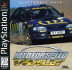 Need for Speed: V-Rally Box