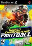 World Championship Paintball
