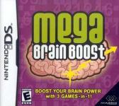 Mega Brain Boost