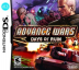 Advance Wars: Days of Ruin Box