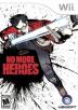 No More Heroes Box