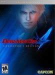 Devil May Cry 4 (Collector's Edition)