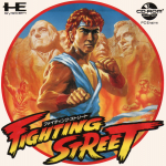 Fighting Street
