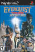 Everquest Online Adventures Box