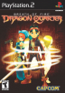 Breath of Fire: Dragon Quarter Box