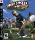 Hot Shots Golf: Out of Bounds Box