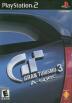 Gran Turismo 3: A-spec Box