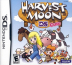 Harvest Moon DS Cute Box