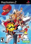 Fatal Fury: Battle Archives Volume 2