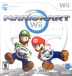 Mario Kart Wii (Wheel Bundle) Box
