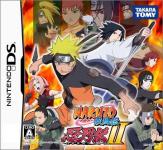 Naruto Shippuden: Shinobi Retsuden 2