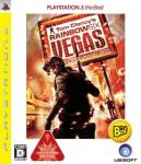 Tom Clancy's Rainbow Six Vegas (PlayStation 3 the Best)