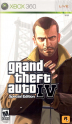 Grand Theft Auto IV (Special Edition) Box