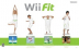 Wii Fit (Wii Balance Board Bundle) Box