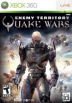Enemy Territory: Quake Wars Box