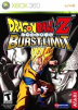 Dragon Ball Z: Burst Limit Box