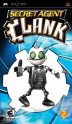 Secret Agent Clank Box