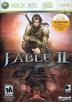 Fable II Box