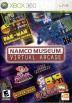 Namco Museum: Virtual Arcade Box