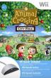 Animal Crossing: City Folk (Wii Speak Bundle) Box