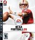 NCAA Football 09 Box
