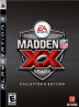 Madden NFL 09 (20th Anniversary Collectors Edition) Box