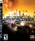 Need for Speed Undercover Box