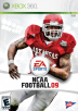 NCAA Football 09 Box