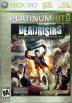 Dead Rising (Platinum Hits) Box