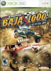 SCORE International Baja 1000 Box