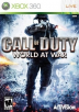 Call of Duty: World at War Box