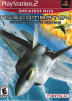 Ace Combat 04: Shattered Skies (Greatest Hits) Box