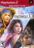 Final Fantasy X-2 (Greatest Hits) Box