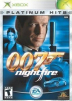 007: NightFire (Platinum Hits) Box