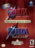 The Legend of Zelda: Ocarina of Time Box