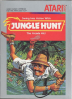 Jungle Hunt  Box