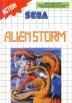 Alien Storm  Box