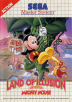 Land of Illusion starring Mickey Mouse Box