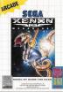Xenon 2: Megablast  Box