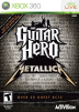 Guitar Hero: Metallica  Box