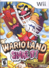 Wario Land: Shake It!  Box