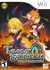 Tales of Symphonia: Dawn of the New World Box